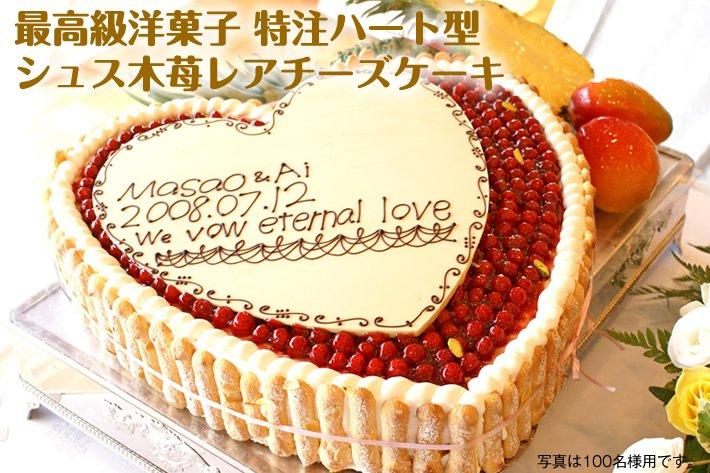 誕生日ケーキ・デコレーションケーキのプレゼント