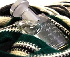メンズ香水に名前・メッセージ入れて贈れる!人気ブランド選べます