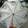 日傘プレゼントにお勧め理由5つ!macoccaの日傘試してみた