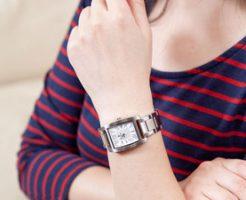 【2018年】オリジナル腕時計レディース特集!名入れOK可愛い5店